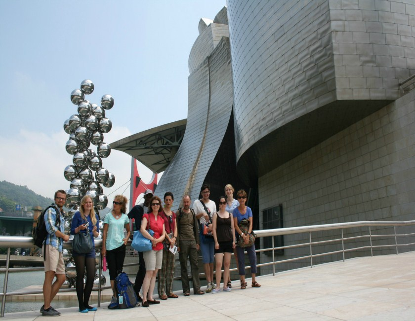Bilbao Excursion