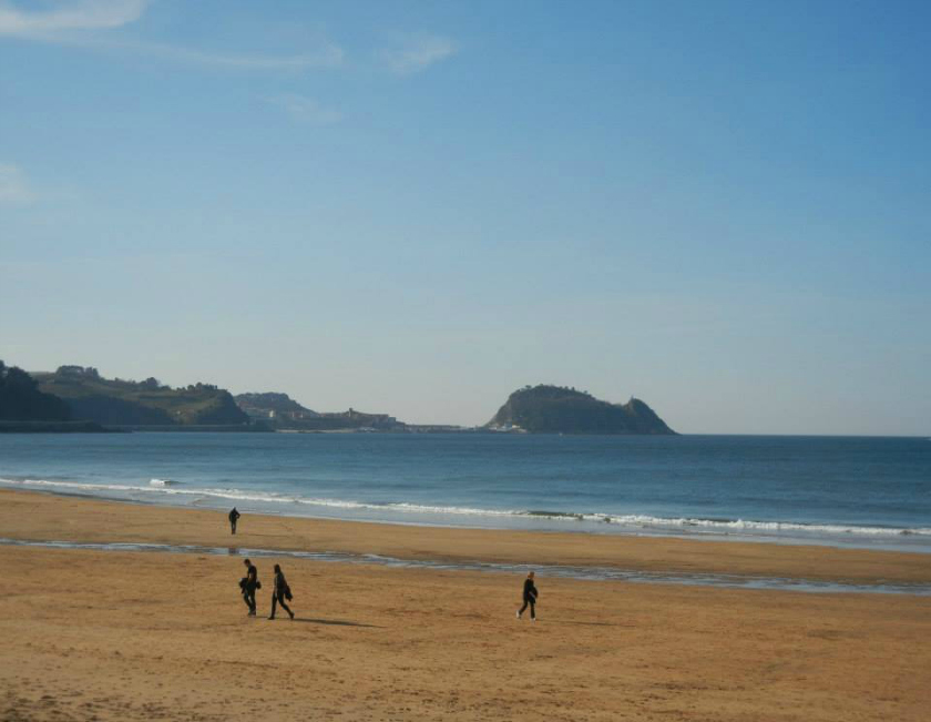 Zarautz Excursion