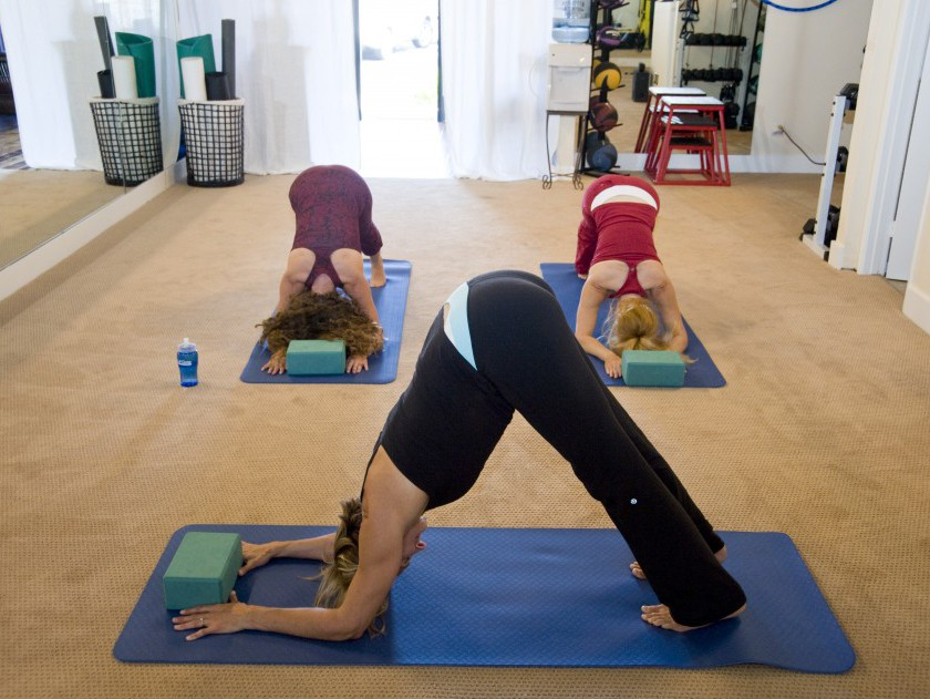 Yoga - Adults