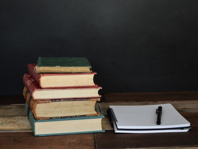 5 books you have to read in Spanish