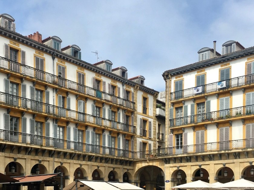 Get to know the districts of San Sebastián!